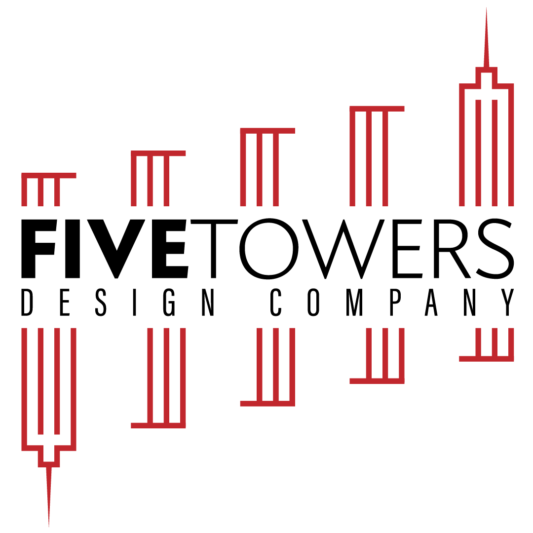 Albany Web & Graphic Design | Five Towers Design Company